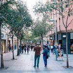 Las grandes superficies vacían de vida el centro de los municipios